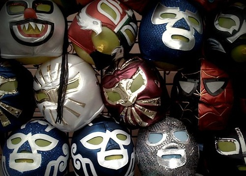 326MexicanMasks